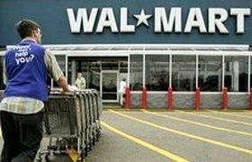 """Wal-Mart получил шанс очутиться в России, поглотив """"Ленту"""""""