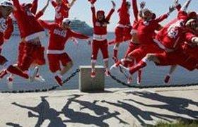 На подготовку каждого российского олимпийца потрачено по $1,2 млн