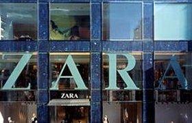Zara впервые обошла крупнейшего продавца одежды Gap