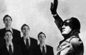 Победа над корпоративным фашизмом