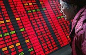 Азиатские рынки поставили двухлетний рекорд падения