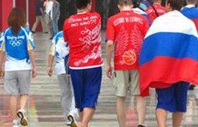 Российские олимпийцы снова сбавили темп