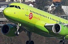Российская S7 Airlines может купить Austrian Airlines