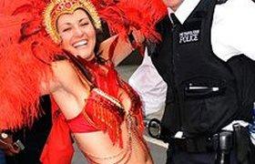 Главный уличный фестиваль Европы завершился в Лондоне. Фоторепортаж