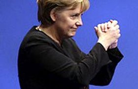 Forbes признал Ангелу Меркель самой влиятельной женщиной мира