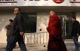 У китайских банкиров дошли руки до России