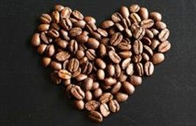 Кофейная корпоративная гуща