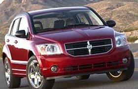 ГАЗ готовится выпускать Dodge Caliber