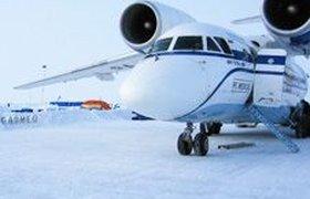 Полярники решили возить туристов на Северный полюс