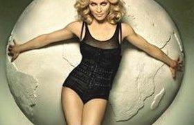 Mirax Group разрекламирует себя за счет Мадонны