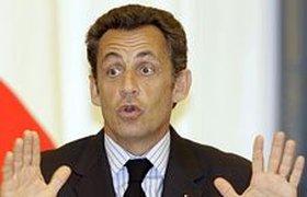 """Саркози приехал в Россию для """"работы над ошибками"""""""