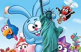 Российский мультсериал впервые продан за рубеж