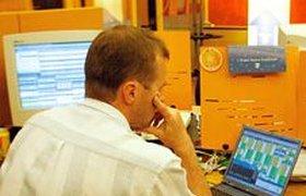 Панику на фондовом рынке остановили вместе с торгами