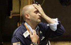 Как выглядят финансовые кризисы. Фото