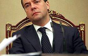 Медведев разочаровал предпринимателей