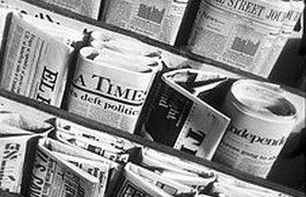 Западная пресса сулит Кремлю проблемы с олигархами из-за кризиса