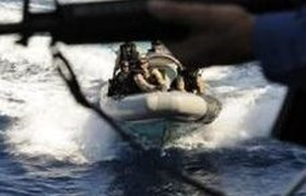 Погиб капитан захваченного пиратами судна в Сомали