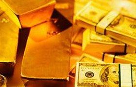 На борьбу с кредитным кризисом бросили 8% резервов ЦБ