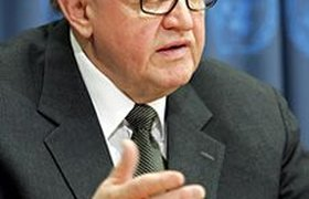 Финскому экс-президенту дали Нобелевскую премию за миротворчество