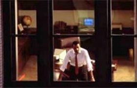 Ночь в офисе: криминал, страшилки и охранники в тапочках