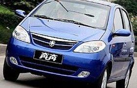 Китайские автомобили теряют российский рынок