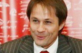 Дмитрий Молчанов: Бизнес в стиле франчайзи