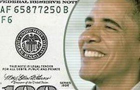 Индекс S&P 500 предрекает победу Обаме