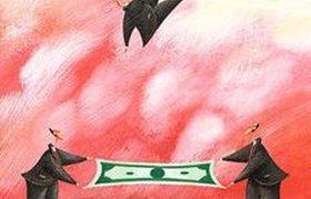 Русский банк развития от краха спасло Агентство по страхованию вкладов