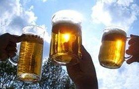 Из-за кризиса водку стали пить вместо пива