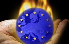 Европа официально вступила в рецессию. Мир возвращается на 60 лет назад