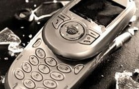 Производители сотовых телефонов готовятся к самому трудному году за 10 лет