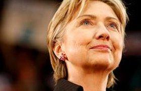 Хилари Клинтон согласилась возглавить Госдепартамент США