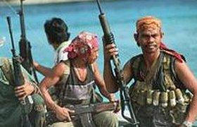 Сомалийские пираты заставили воспринимать себя всерьез