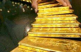 Из-за падения доллара инвесторы в панике скупают золото