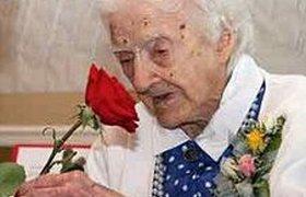 Скончалась старейшая женщина планеты