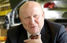 "Шанцев попросил для ""ГАЗа"" 45 млрд руб."