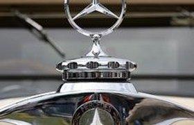Mercedes-Benz объявил о повышении цен на автомобили в России