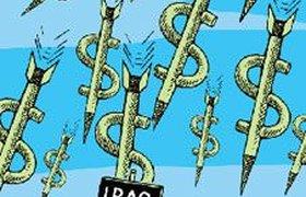 Война в Ираке и Афганистане обошлась Америке в $904 млрд