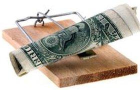 IMBO: устроиться работать в финансовую пирамиду?