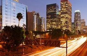 Рейтинг городов США с самым быстро дешевеющим жильем возглавил Лос-Анджелес