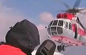 Охота на Алтае обернулась смертью пассажиров вертолета Ми-8