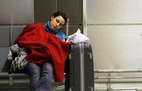 Росавиация накажет перевозчиков за задержки рейсов на праздники