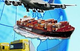 Объем мировой торговли резко сократился