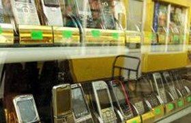 Мобильные телефоны дорожают из-за падения рубля