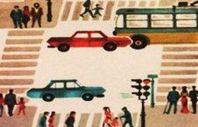 В столице могут исчезнуть пешеходные переходы