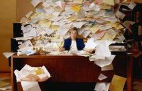 Приколы из жизни бухгалтеров