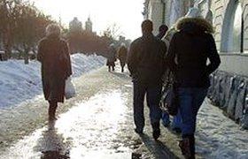На выходных в Москве будет тепло и скользко. Что посмотреть и куда пойти