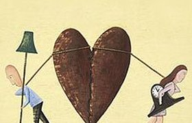 Как решить спорные случаи раздела имущества при разводе