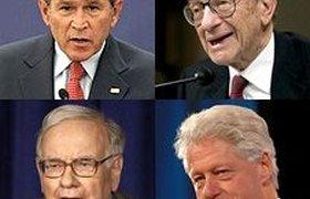 Guardian назвала 25 человек, виновных в мировом финансовом кризисе