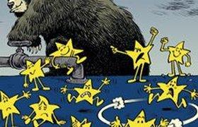"""Базовое соглашение России и ЕС может измениться из-за """"газовой войны"""""""